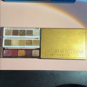 Natasha Denona palette bundle Excellent condition